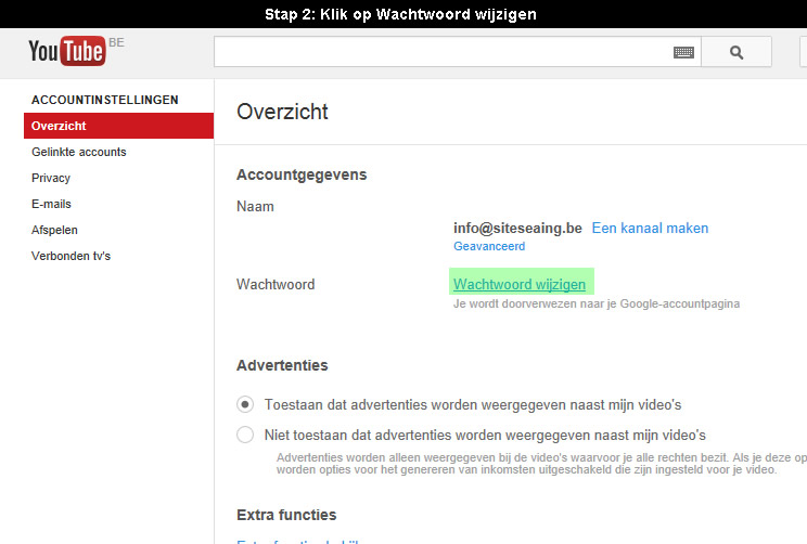 naam wijzigen account windows 10