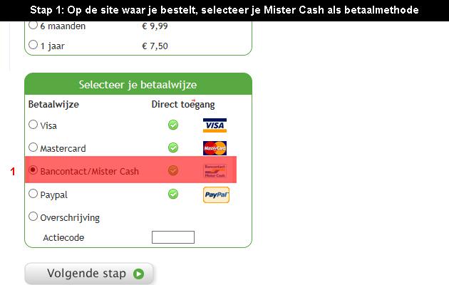 Bancontact Casino – Online Casinos That Take Bancontact