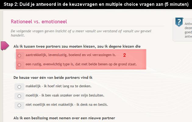 dating site aanmaken Dating was nog nooit  net op deze site toen ik al iemand zag  zoals be2 is het doen van de persoonlijkheidstest en het aanmaken van een persoonlijk.