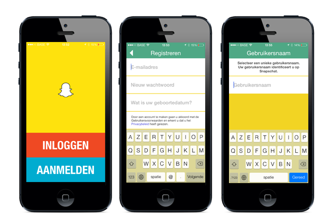 Hoe Snapchat downloaden? - hoedoen.be