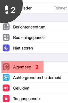 iphone aanzetten zonder knop 2