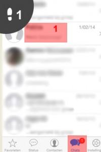 whatsapp berichten wissen 1