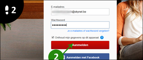 netflix account opzeggen 1
