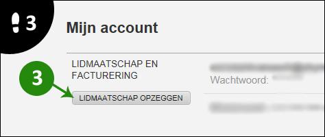 netflix account opzeggen 3
