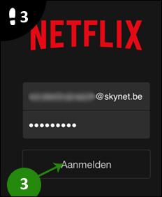 netflix op iphone kijken 3