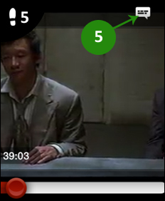 netflix op iphone kijken 5