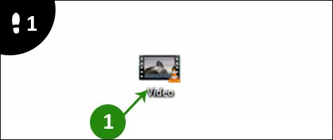 video op youtube zetten 1