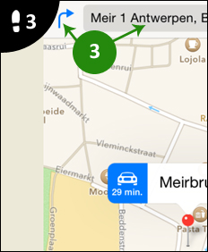 iphone gps 3