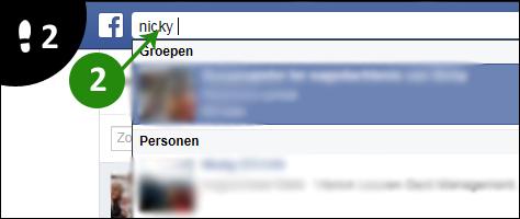 wie heeft me geblokkeerd op facebook 2