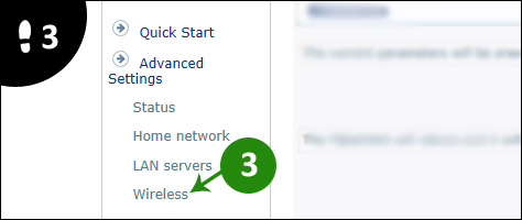 wifi wachtwoord belgacom vergeten 3