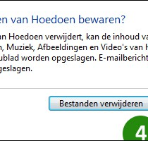 windows 7 account verwijderen 4