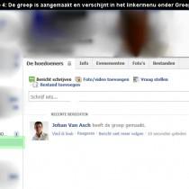 facebook groep aanmaken 4