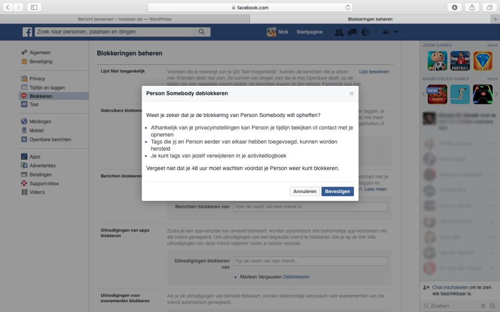 hoe-iemand-deblokkeren-op-facebook4
