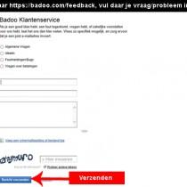 Badoo contact klantenservice 1