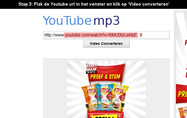 youtube muziek downloaden 3