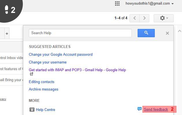 gmail contacteren 2