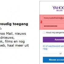 yahoo inloggen 2