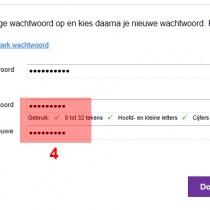 yahoo wachtwoord wijzigen 4