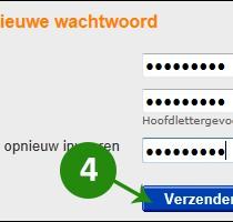 ebay wachtwoord veranderen 4
