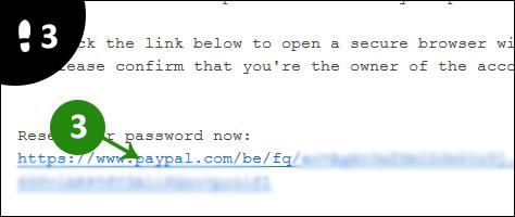 paypal wachtwoord vergeten 3