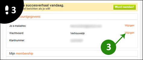 lexa wachtwoord wijzigen 3