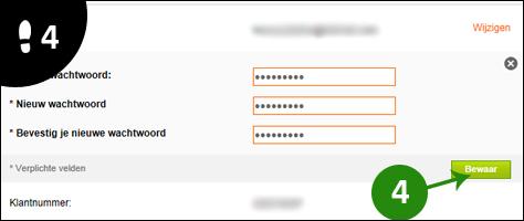 lexa wachtwoord wijzigen 4