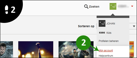 netflix account opzeggen 2