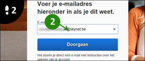 netflix wachtwoord vergeten 2