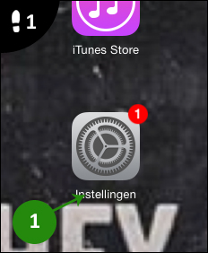 apple id account aanmaken 1