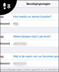 apple id account aanmaken 8