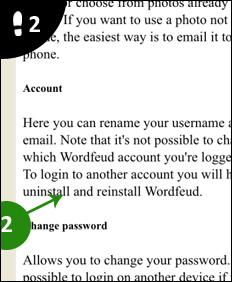 wordfeud account verwijderen 2