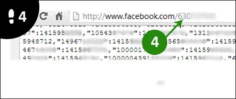 wie bezocht mijn facebook 4
