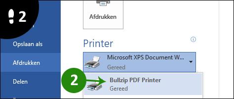 pdf printen 2