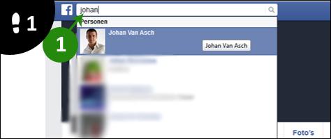 facebook vriendschapsverzoek annuleren 1