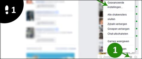 offline lijken facebook chat 1