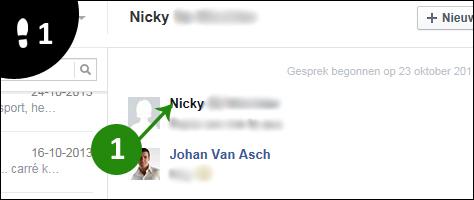 wie heeft me geblokkeerd op facebook 1