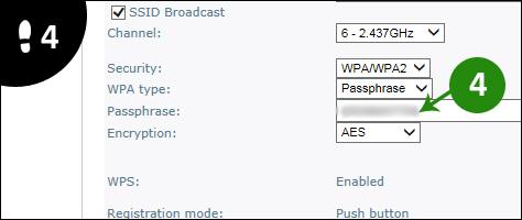 wifi wachtwoord belgacom vergeten 4