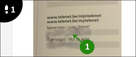 wifi wachtwoord vergeten 1