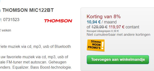 16397c3f2591b3 Hoe werkt een kortingscode bij Unigro België?: unigro kortingscode 2